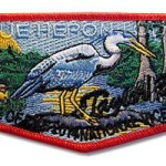 Blue Heron Lodge #349 New 2014 National Vice-Chief Flaps
