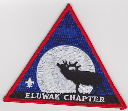 Shu Shu Gah Lodge #24 Eluwak Chapter X1