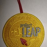 Section NE-2A 2014 Project Leap – Staff Patch
