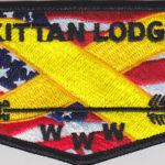 Kittan Lodge #364 2014-2015 Fundraisers