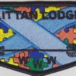 Kittan Lodge #364 2014 Autism Awareness Fundraiser S30