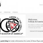 OA Centennial Blog
