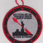 Section NE-2B Round – 2B Today, 2B Forever