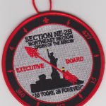 Section NE-2B Executive Board Round – 2B Today, 2B Forever