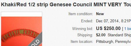 Genesee Council KRHS