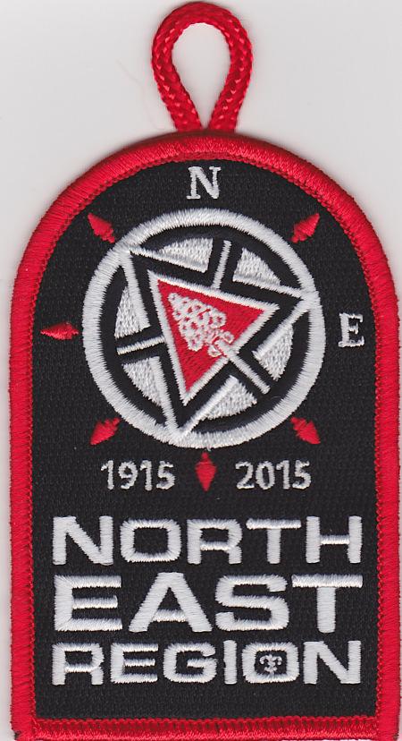 NER OA – 100th Anniversary OA Centennial