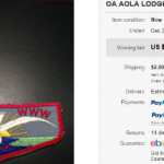 State of the Hobby – Aola Lodge #410 First Flap