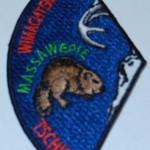 Tschipey Achtu Lodge #95 Camp Massawepie Service Segment X8