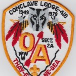 Section NE-2A 1979 Conclave