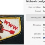 State of the Hobby – Mohawk Lodge 267 F1 First Flap