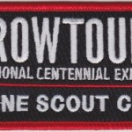 ArrowTour Our National Centennial Experience June 28, 2015 Camp Alpine