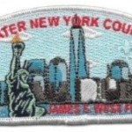 GNYC Freedom Tower James E. West CSP