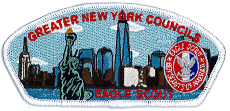 GNYC Eagle CSP