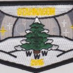 Otahnagon Lodge #172 2016 Winter Dinner Flap eS2016