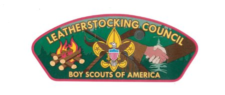 Leatherstocking Council New CSP Design