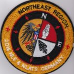 Northeast Region 2016 NLS & NLATS Germany Fundraiser Chenille