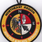 Northeast Region 2016 NLS & NLATS Germany Fundraiser