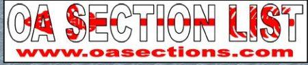 OA SectionList