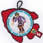 Kintecoying Lodge #4 16th Annual Indian Seminar Cub Scout 4eA2016-2