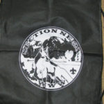Section NE-2A Backpack / Swag Bag