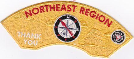 OA Centennial 2015 Arrowtour – Northeast Region Thank You Segment
