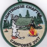 Tschipey Achtu Lodge #(95) Lighthouse Chapter 2017 Camporee eR2017