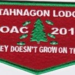 Otahnagon Lodge #172 2018 NOAC Fundraiser F8