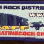 Buckskin Lodge #412 Matinecock Chapter 2016 Klondike Derby Staff Patch eX2016-2
