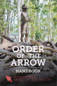2019 Order of the Arrow Handbook