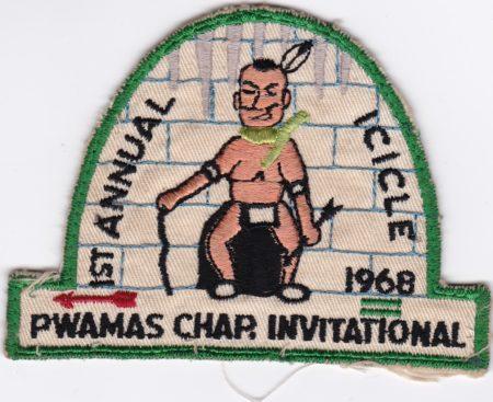 Shinnecock Lodge #360 Pwamas Chapter eX1968
