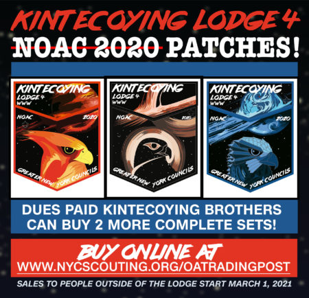 Kintecoying Lodge Online Store