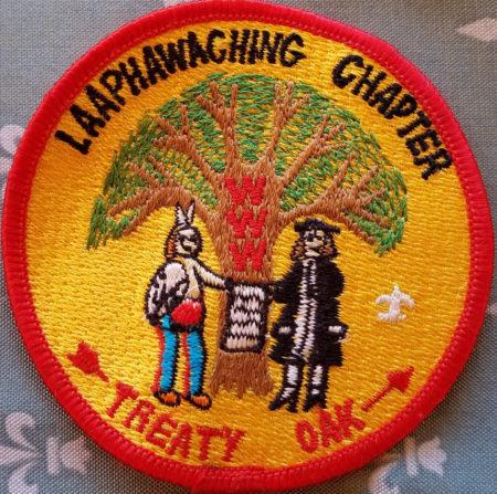 Ranachqua Lodge #4 Laaphawaching Chapter R2